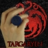 House Targaryen - Game of Thrones Ring image