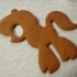 My Little Pony Cookie Cutter image