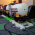 Lego Train tracks image