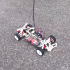 OpenRC 1:10 4WD Touring Concept RC Car primary image