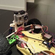 The OpenRC Project Set