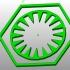First order logo image