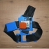 Chest Mount Harness for GoPro cameras image
