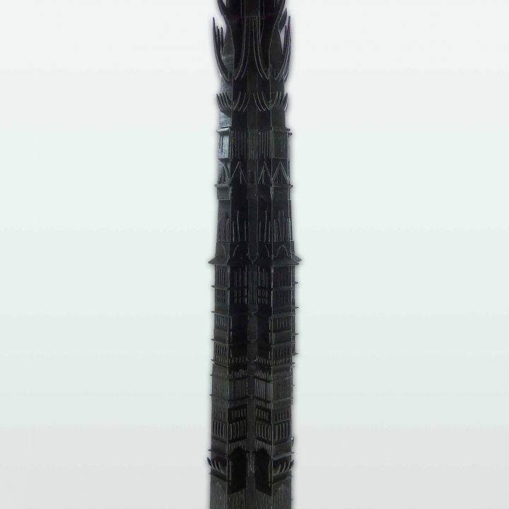 Lord of the rings - Tower Of Orthanc
