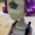 Monster High Blank Head - Support Free V1 image
