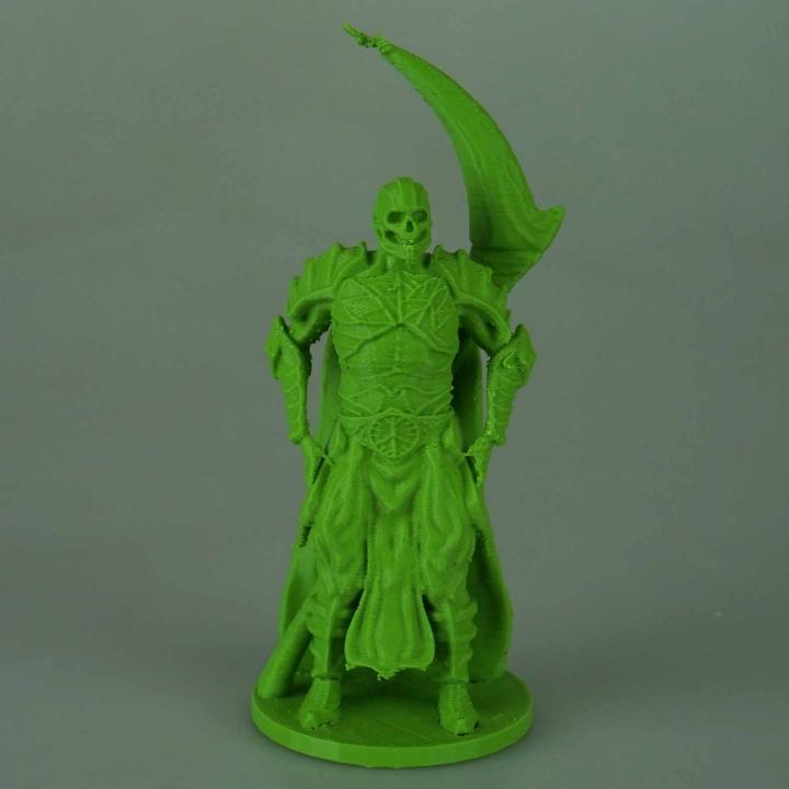 Demi Gods - Warlord