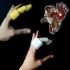 Iron Man Finger Prototype - Support Free image