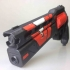 The Devil you Know hand cannon from Destiny image