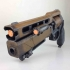 Fatebringer hand cannon from Destiny image