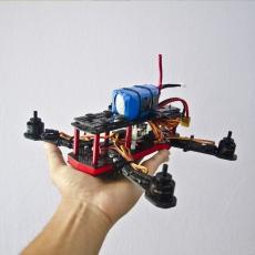 Drone Spacer - ZMR250 Quad