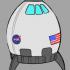 Kitronik Rocket Speaker image