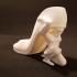 Atlas shoes print image