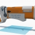 The Fifth Element Police Blaster image