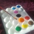Paint Tray ____ each tray will individually be sealed image