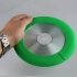 Turn your CDs into a Frisbee! image