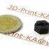 RC-car wheel adapter 1/10 1:10 image
