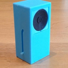 Picture of print of Transforming Hidden Speaker