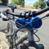 Bike Mount Stereo Speaker (Customizable) image