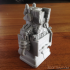 Skinned Ultimaker Robot image