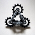 Kinetic Gear Toy print image