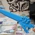 Titus Sword Final Fantasy X image