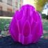 Palmiga Globe Bouquet Vase print image