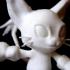 Gatomon Action Figure Fan Mad Update image