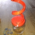 Spiral Money Box - Nutella Jar primary image