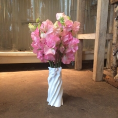 Crumpled Vase