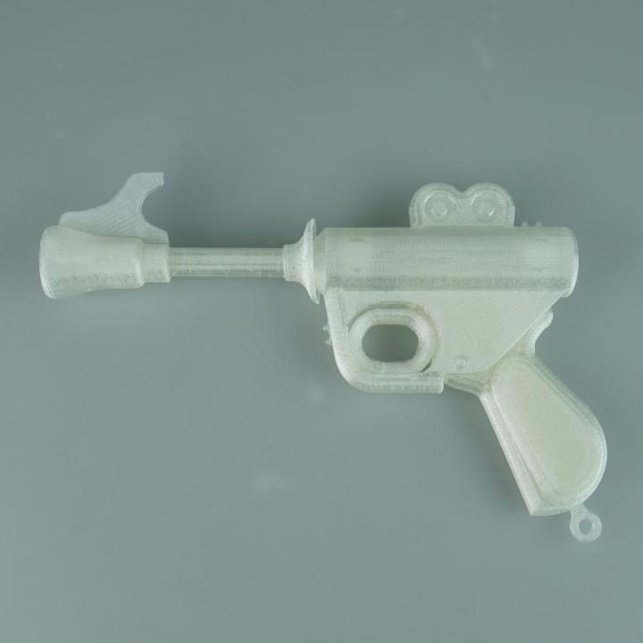 Buck Roger'S XZ-31 Rocket Gun (Ray Gun)