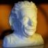 Einstein Bust (14K) image