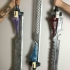 Dark-Drinker Exotic Sword from Destiny image