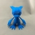Veemon Action Figure Toy Statue image