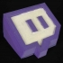 Twitch logo primary image