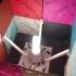 Minecraft Lamp print image