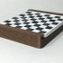 Mini-Mate travel chess set image
