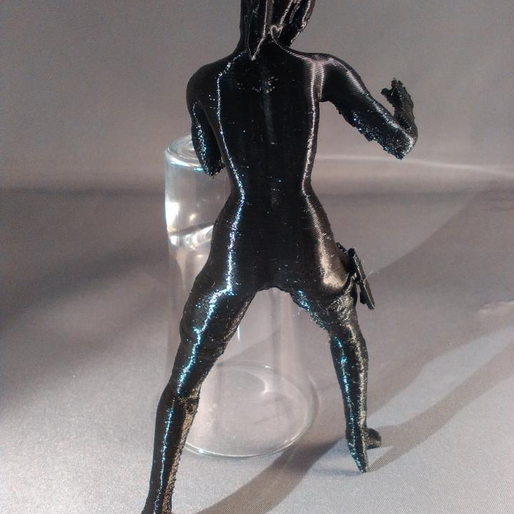 Nina - Tekken