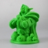 DR BOOM! bust from Hearthstone! image