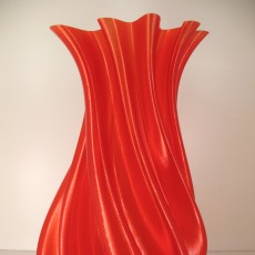 Picture of print of Pumpkin Vase 3 This print has been uploaded by Mario Molon