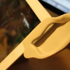 iPad Sound Reflector - iPad 2/3/4