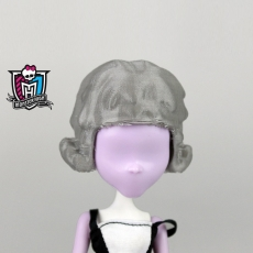 Monster High Flexible Wig
