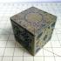 Hellraiser Jewelry Box image