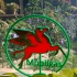 Mobilgas Sign image