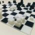 Bauhaus Chess Set image