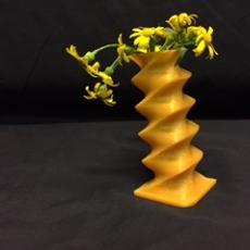 Unique vase