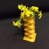 Unique vase image