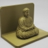 Buddha book holder 2 image