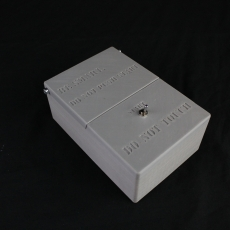 The useless 3D print