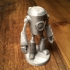 Tin Bot Miniature Game Figurine image