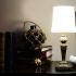 tortoise lamp, image